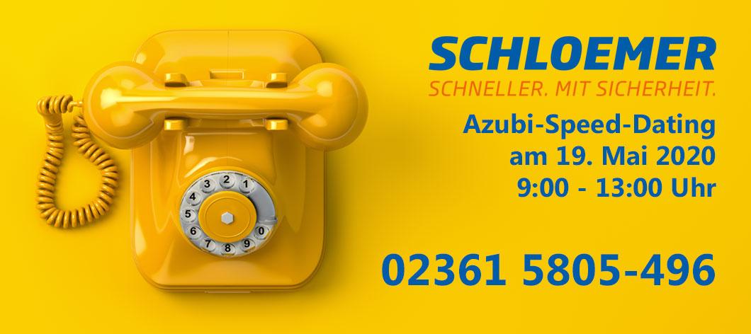 Azubi-Speed-Dating Info